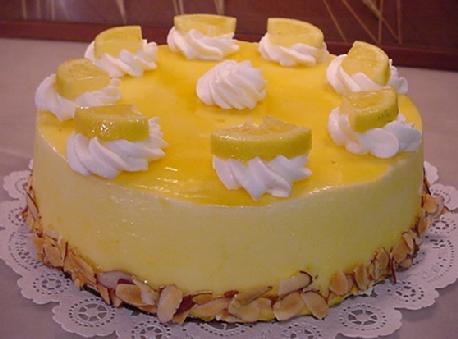mousse lemon mousse damask tart ida s lemon mousse lemon mousse no ...